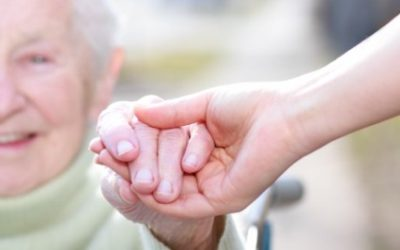 MOVING TO A NURSING HOME: MAKING THE RIGHT CHOICE FOR YOUR FAMILY