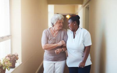 Caregiver Burnout Blog