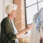 Caring for Your Aging Parents from a Distance During COVID