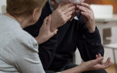 When Cognitive Loss Impacts a Marriage